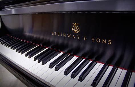 The Art of Refinishing a Piano | Steinway and Sons Piano ...