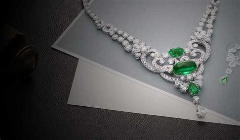 Top Ten Luxury Jewelry Brands-most Expensive