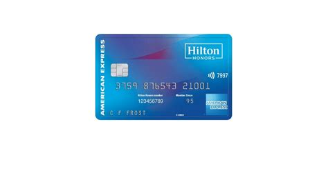 Owning the card alone gives you an automatic silver it isn't enough that this credit card caters to citi and hilton benefits; Hilton Honors Credit Card Review - BestCards.com