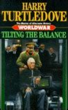 balance worldwar   harry turtledove reviews discussion bookclubs lists
