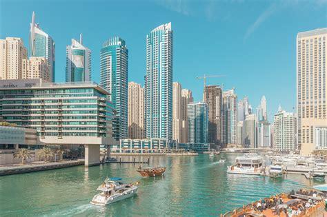 Dubai, the World's Vegas - The New Yorker