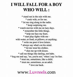 Boy Quotes For Girl | Quotes