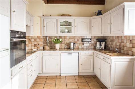 cuisine beige et décoration d 39 intérieur charme à obernai
