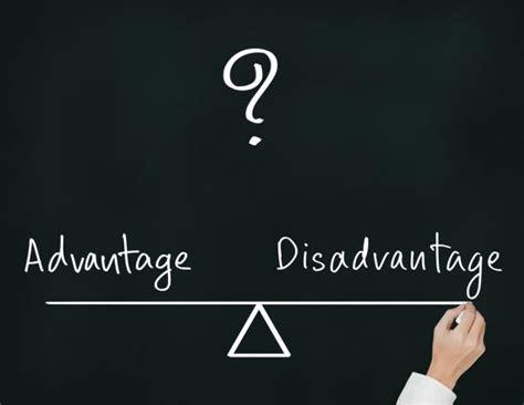 java advantages  disadvantages mindsmapped