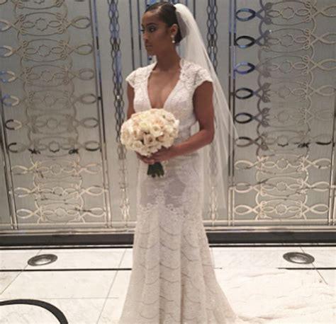 Video WNBA Skylar Diggins Marries Longtime Boyfriend Daniel Smith BlackSportsOnline