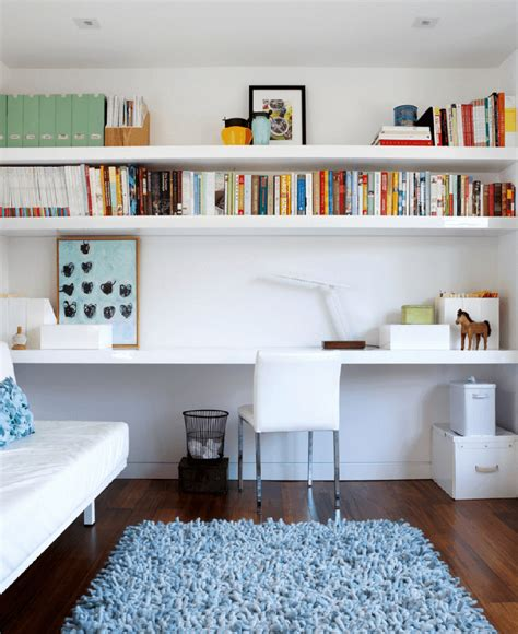 Building Bedroom Shelves by 50 Amazing Floating Shelves To Create Contemporary Wall