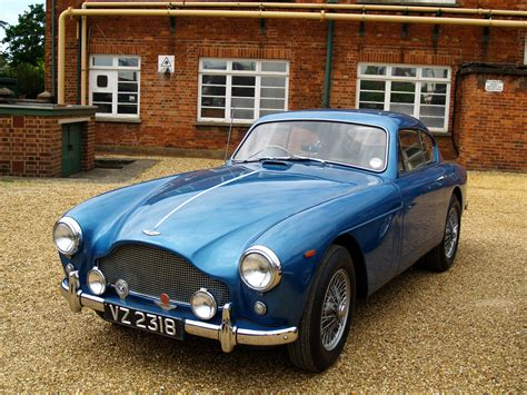 1951 Aston Martin Db3 Johnywheelscom