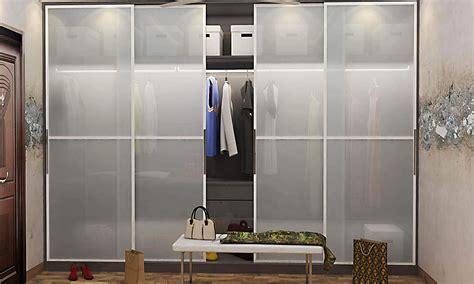 Top 15 Wardrobe Designs For Bedroom