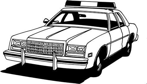 polizeiwagen ausmalbild malvorlage die weite welt