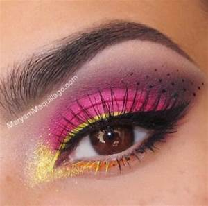 Fairy eye makeup | makeup ,hair and nails | Pinterest