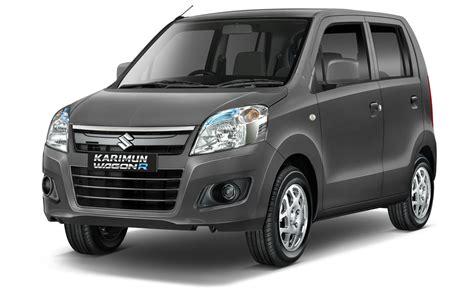 Mobil Suzuki Karimun Wagon R Gs by Suzuki Karimun Wagon R 2019 Dealer Mobil Suzuki Cianjur