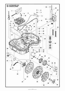 Husqvarna Automower 330x  2013