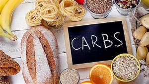 Major Side Effects Of Cutting Out Carbohydrates