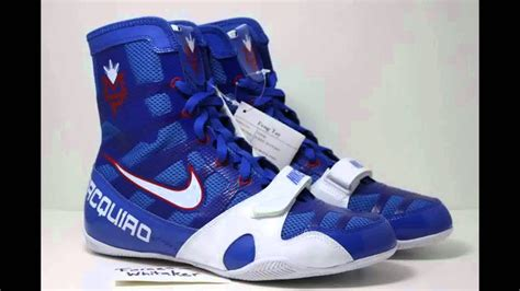 Nike Hyperko Mp Boxing Boots