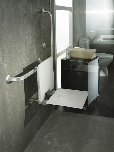 aménagement des salles de bains et séniors