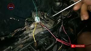 Rakit Kabel Body Rx King Pasang Lampu Led Arus Dc