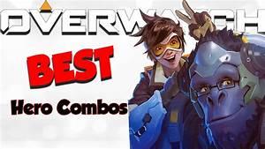 the, 10, best, duo, hero, combos, in, overwatch, , win, games, fast