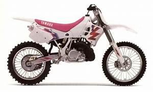 Fiche Technique 125 Yz : le guide vert yamaha 1993 les fiches techniques moto enduro trial et motocross ~ Gottalentnigeria.com Avis de Voitures