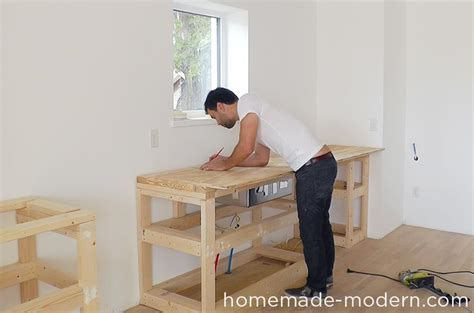 how to build kitchen cabinets step by step homemade modern ep86 kitchen cabinets