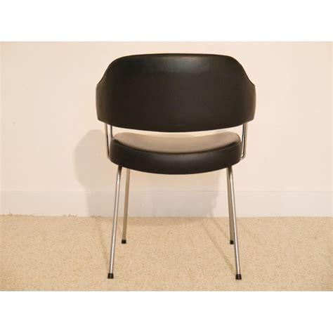 fauteuil de bureau retro fauteuil bureau vintage simili cuir la maison retro