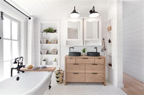 which way should a medicine cabinet open how to de clutter your medicine cabinet well good