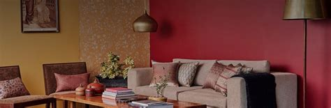Wall Paint Designs & House Colours for Home Painting