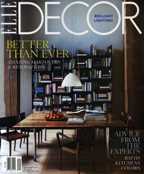 top  usa interior design magazines    read