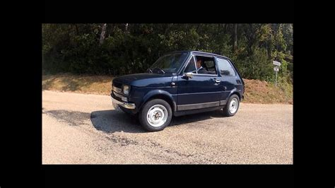 Who Made Fiat by Fiat 126 Made By Fsm