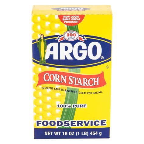 restaurant faucets kitchen corn starch argo corn starch 24 16 oz boxes per