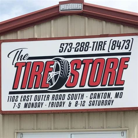 performance auto tire canton mo tire dealer