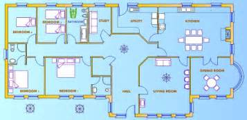 plan house woodwork 4 bed house plans uk pdf plans