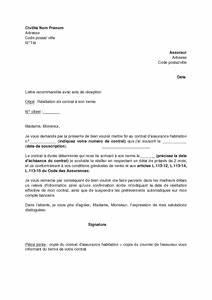 Resiliation Contrat Auto : comment arreter son assurance voiture ~ Gottalentnigeria.com Avis de Voitures
