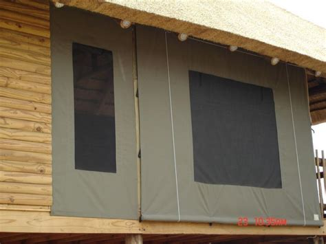 roll up blinds drop awnings product range nelspruit