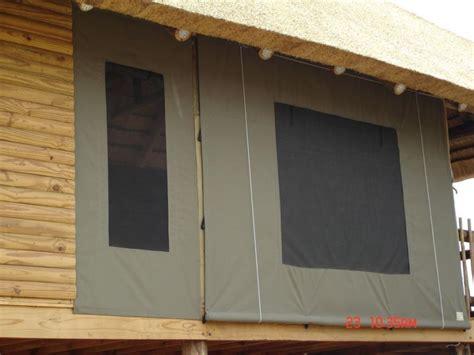 roll  blinds drop awnings product range nelspruit mpumalanga nelspruit canvas