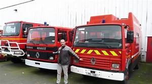 Renault Blain : a blainville sur orne il est la m moire de renault trucks ~ Gottalentnigeria.com Avis de Voitures