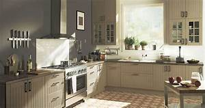 Davausnet cuisine equipee magasin but avec des idees for Idee deco cuisine avec cuisine aménagée ou Équipée