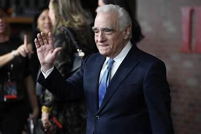 Martin Scorsese Standard