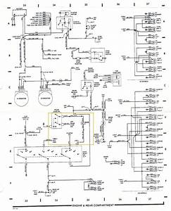 1984 Pontiac Trans Am Wiring Diagram