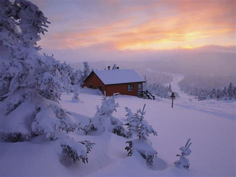 Winter Computer Wallpaper by Best Wallpaper Collection Best Winter Wallpapers