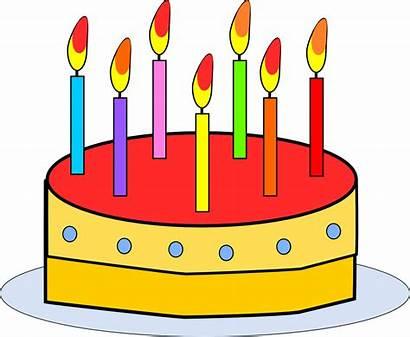 Cake Cartoon Clip Svg