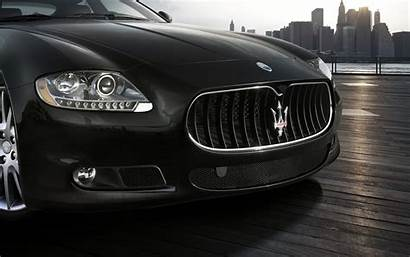 Maserati Wallpapers Cars Grille Resolution