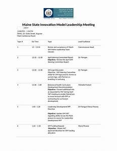 agendas for meetings templates free - agenda formats 15 meeting agenda templates excel pdf