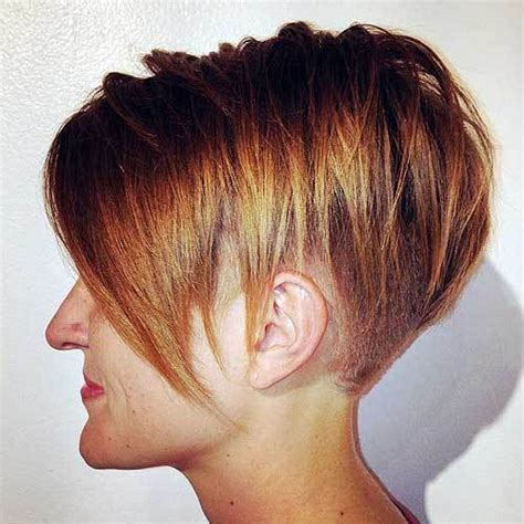 Inverted Pixie Hairstyles by 50 Trendy Inverted Bob Haircuts