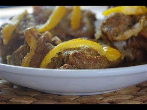 ma cuisine marocaine cuisine marocaine tanjia marrakchi moroccan recipe