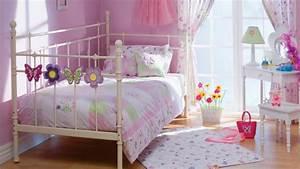 Kinderzimmer Einrichten Mädchen : kinderzimmer m dchen 60 einrichtungsideen f r m dchenzimmer ~ Michelbontemps.com Haus und Dekorationen