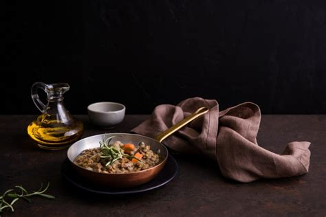 Five Essentials of Doing Dark Food Photography
