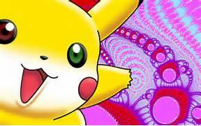 Funny Pikachu Wallpaper