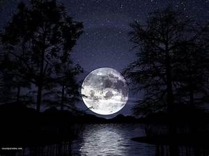 Beautiful full moon | Pagan | Pinterest