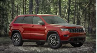 jeep grand cherokee review ratings specs prices