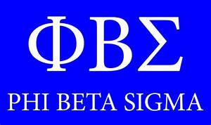 greek life occidental college the liberal arts college With phi beta sigma letters
